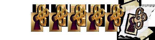 6 Keys