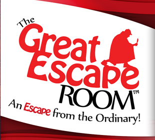 Review: The Great Escape Room - Sherlock Holmes\' Library
