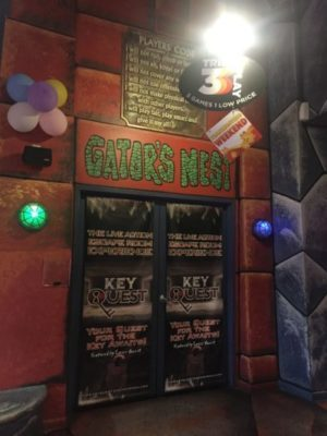 Key Quest Escape Room Review