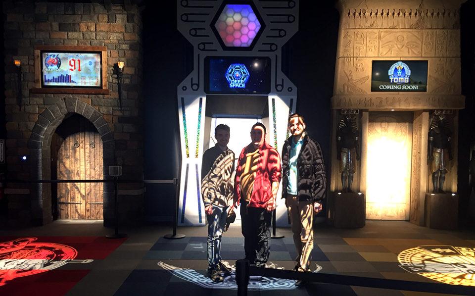 Escape Room Nyack