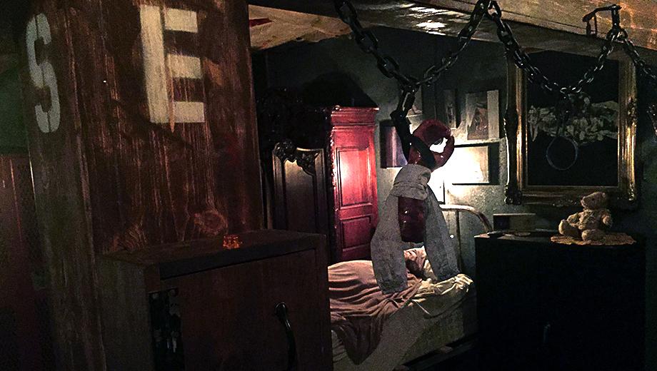 Review the basement escape authority for Secret escape games