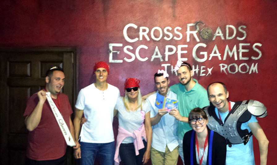 Escape Authority Names The 10 Best Escape Games Orange