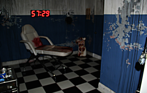 Review: PanIQ Room - Haunted Hospital