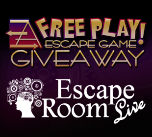 Contest Win A Free Private Game At Escape Room Live Escape Authority