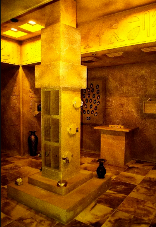 Escape Room Mystery The Egyptian Tomb