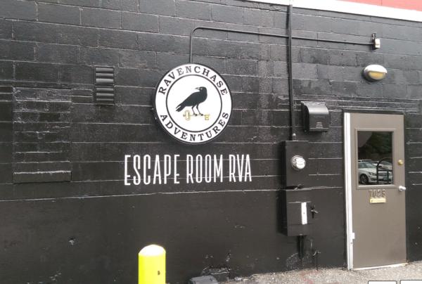 Escape Room RVA in Richmond, VA