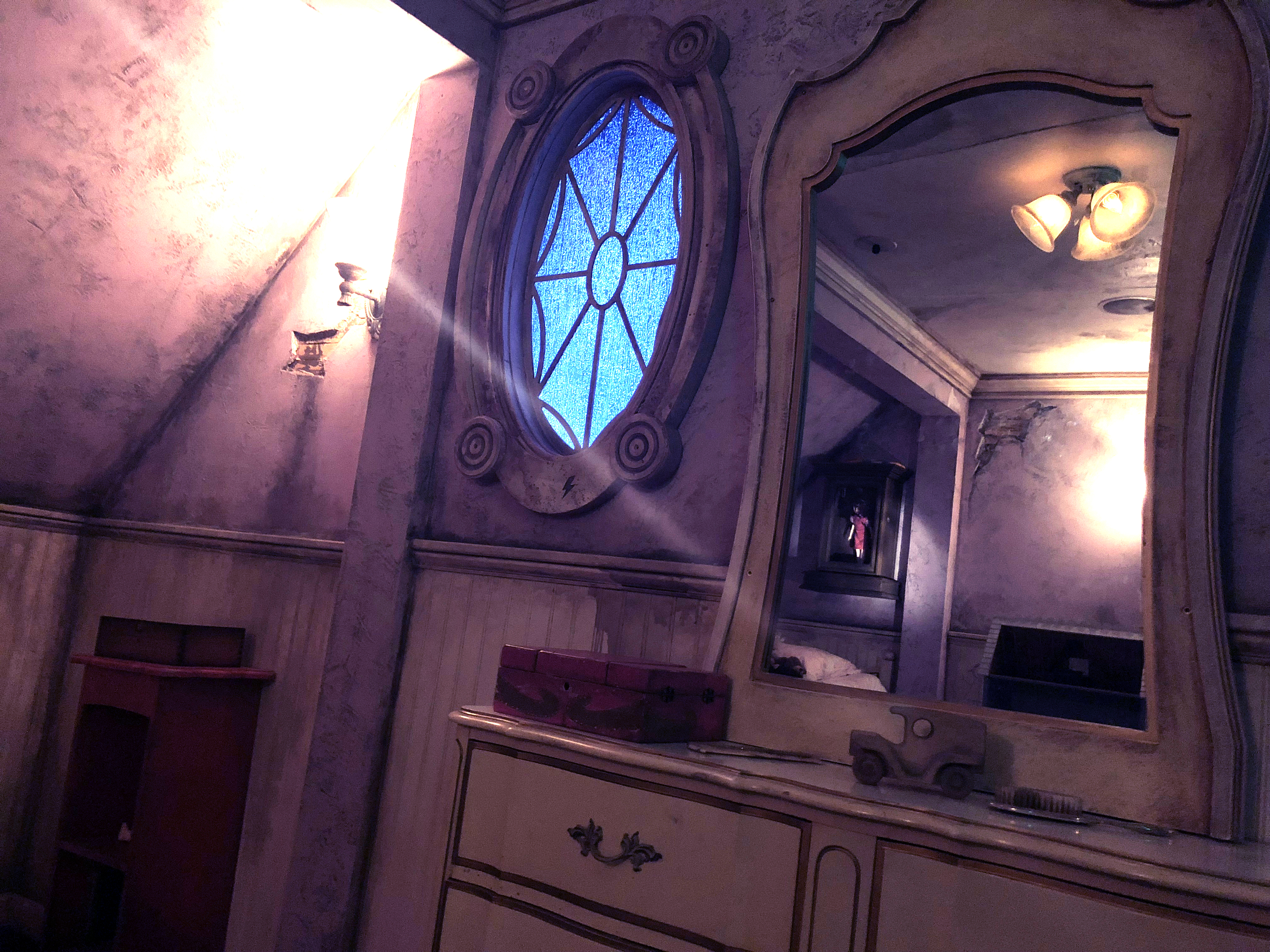 Review: Gatlin's Escape Games - The Haunting of Hyde House