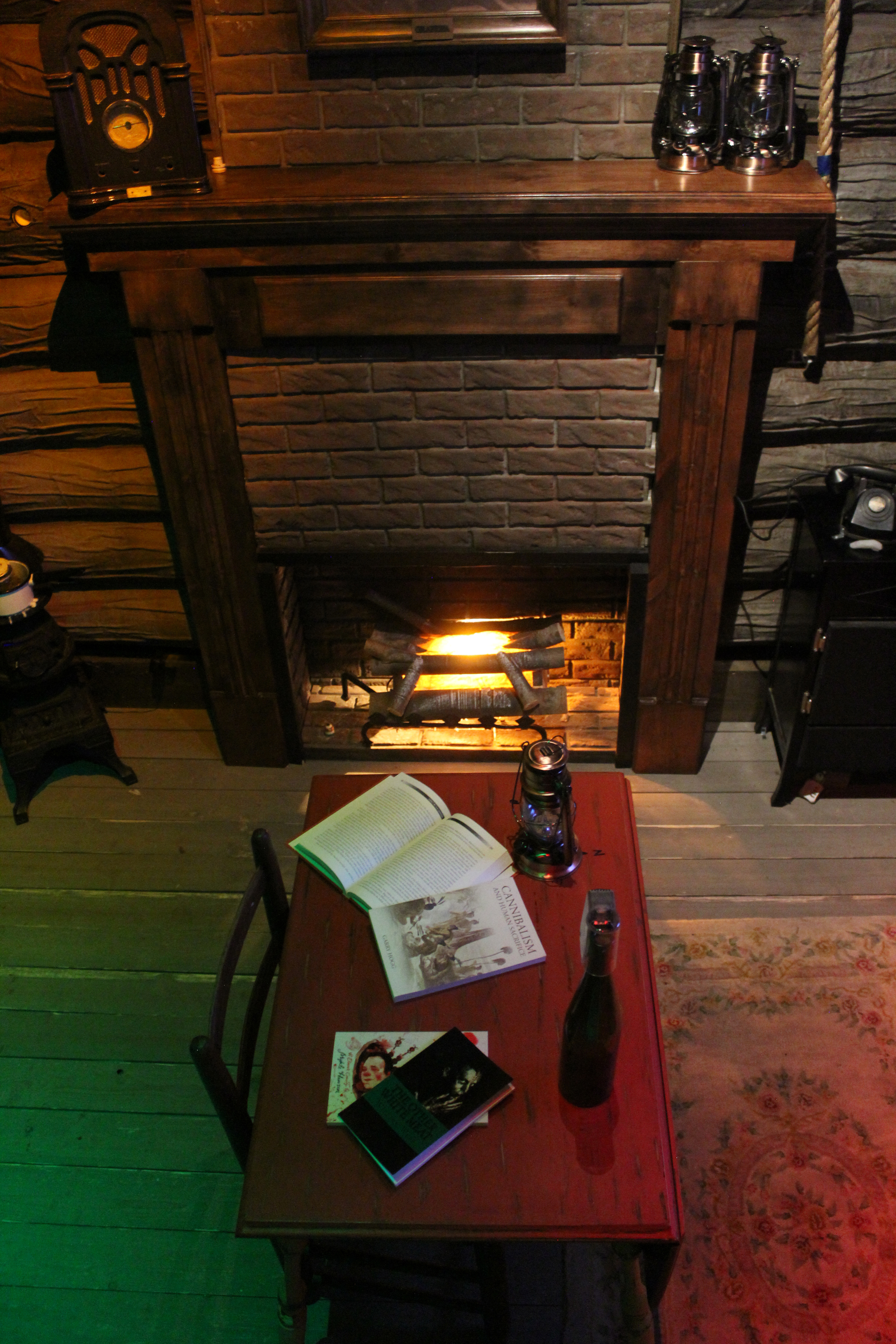 review tampa bay escape room cabin in the woods