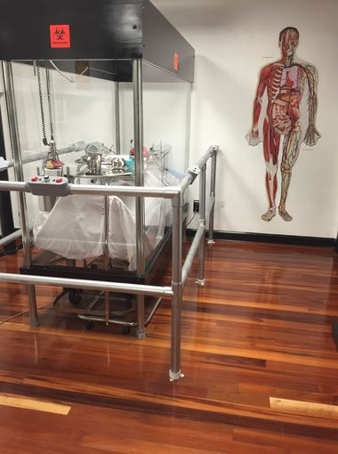 Review: The Great Escape Room - Dr. Watson\'s Infirmary