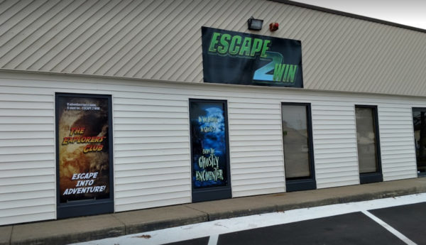 Escape2Win in Virginia Beach