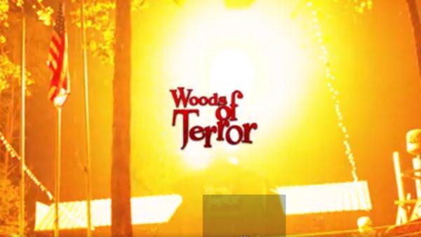 Woods of Terror in Greensboro, NC