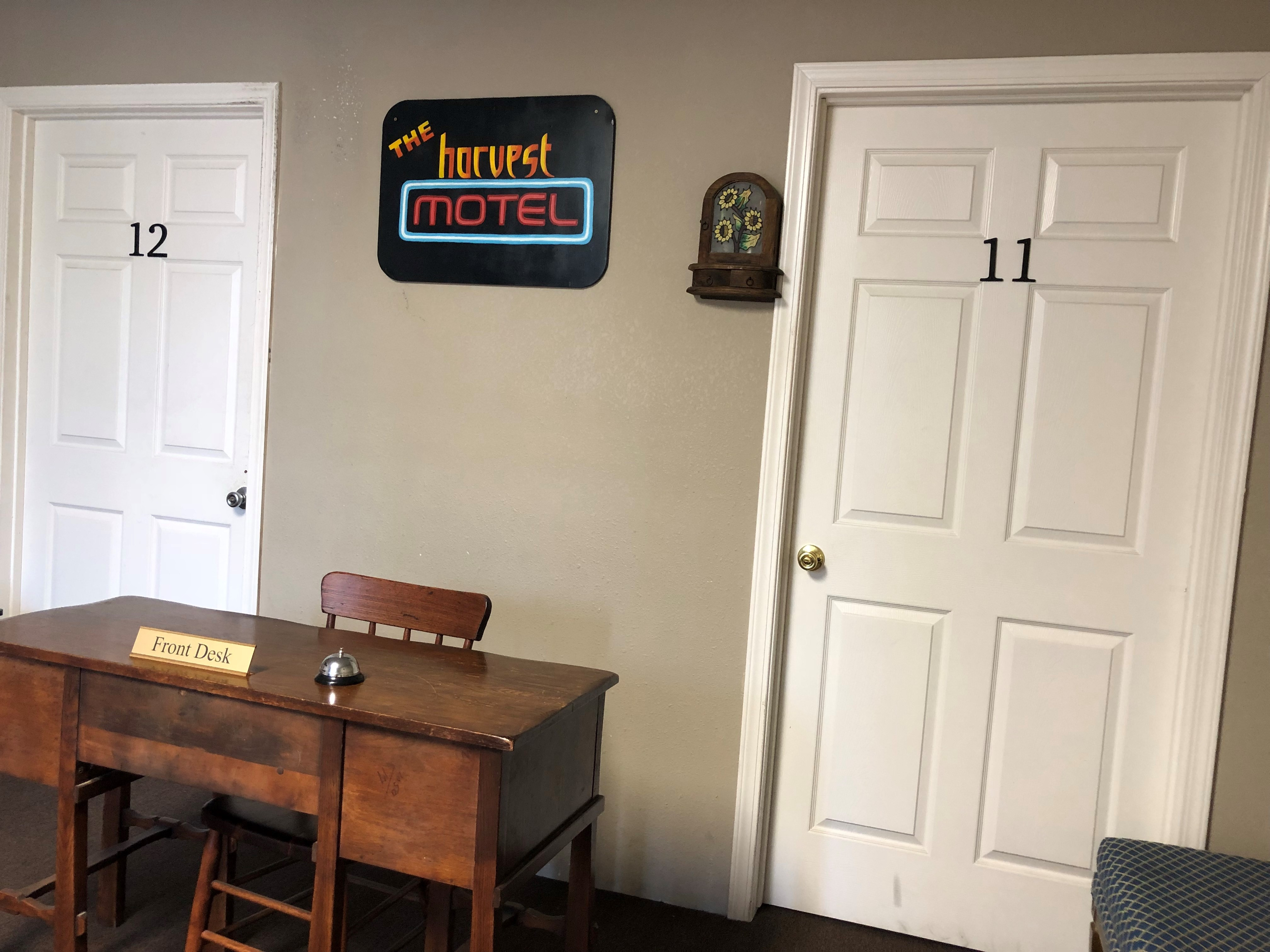 Review: 3rd Day Escape - Harvest Motel
