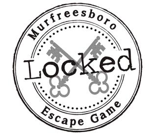 Locked Escape Game Murfreesboro