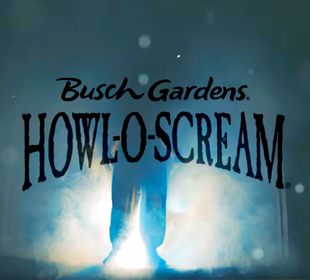 Review Howl O Scream Busch Gardens Williamsburg 2017