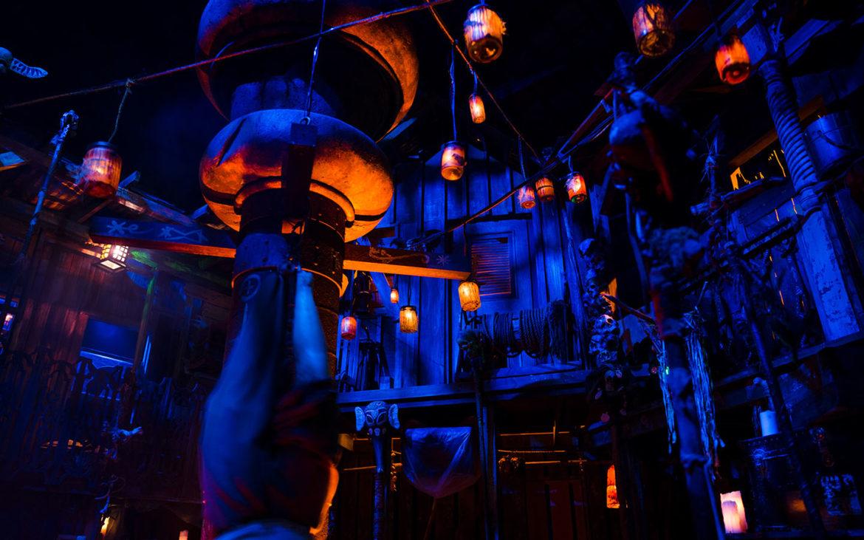 Review: Halloween Horror Nights 27