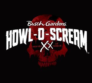 Review: Busch Gardens Tampa - Howl-O-Scream - 2018